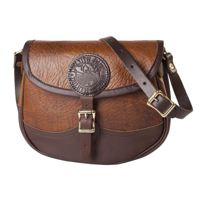 Duluth Pack Bison Leather Purse