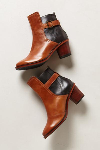 Hardwick Bootie by J Shoes via Lyst