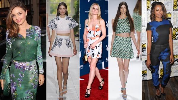 Image via Fashion & Style