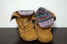 moccasin 2