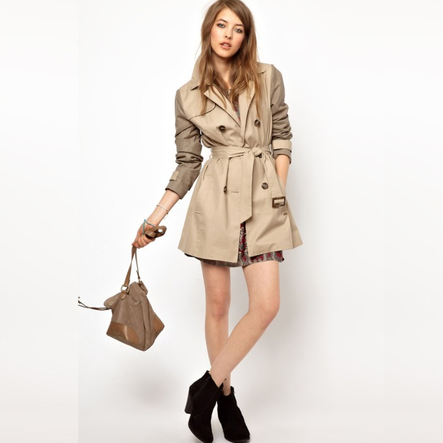 2013autumn-new-woman-fashion-vintage-street-chic-khaki-patchwork-longsleeve-long-rain-coat-trench-top-free