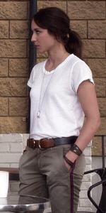 spencers-white-tshirt-side-stripe-trousers
