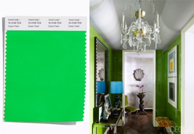 green-flash-pantone