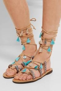 Mabu-Embellished-Leather-Sandals-Tassels-1