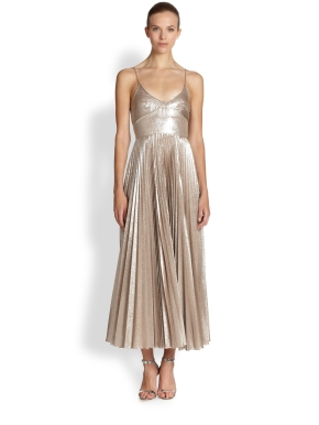 rochas-beige-metallic-silk-plisse-dress-product-1-19643315-1-285553012-normal-1