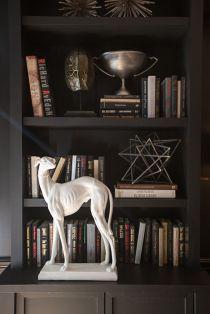 black-bookcases