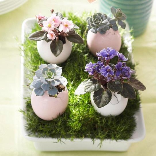 easter-flower-arrangement