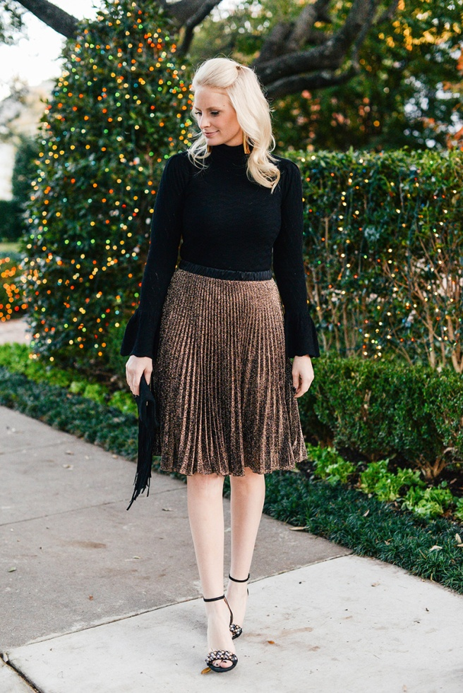 metallic-pleated-skirt-holiday-party-outfit-ideas.jpg